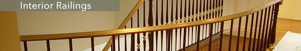 B-Interior Railings