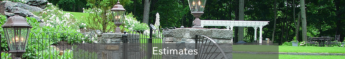 Estimates Banner