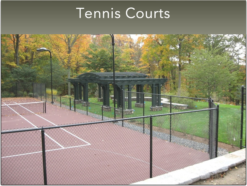 G- Small Tennis Courts (6)